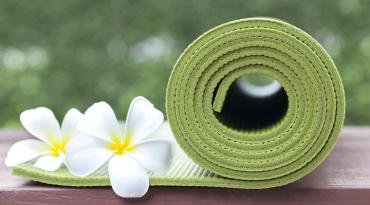 Aromathérapie – Yoga